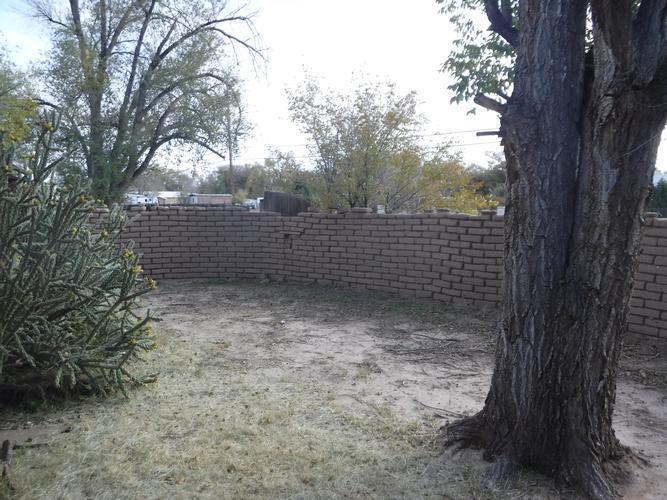 8900 8th Street Nw, Albuquerque, New Mexico