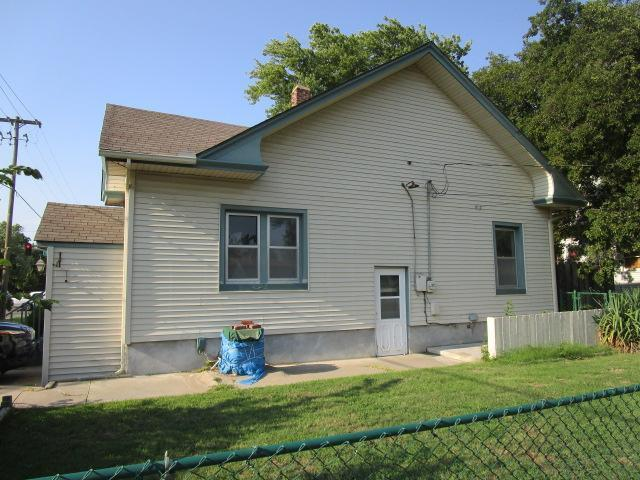 201 E 17th Ave, Hutchinson, Kansas