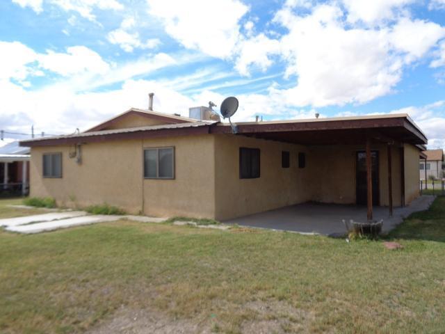904 Impala Dr, Belen, New Mexico
