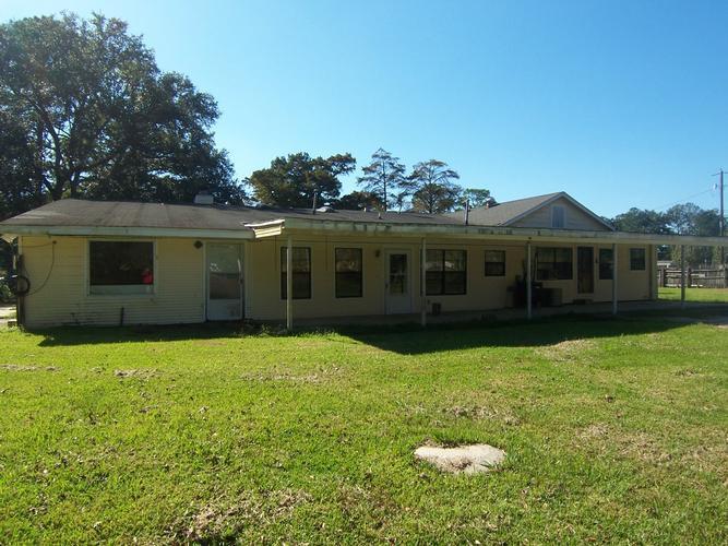 316 Bayou Blue Bypass Rd, Gray, Louisiana