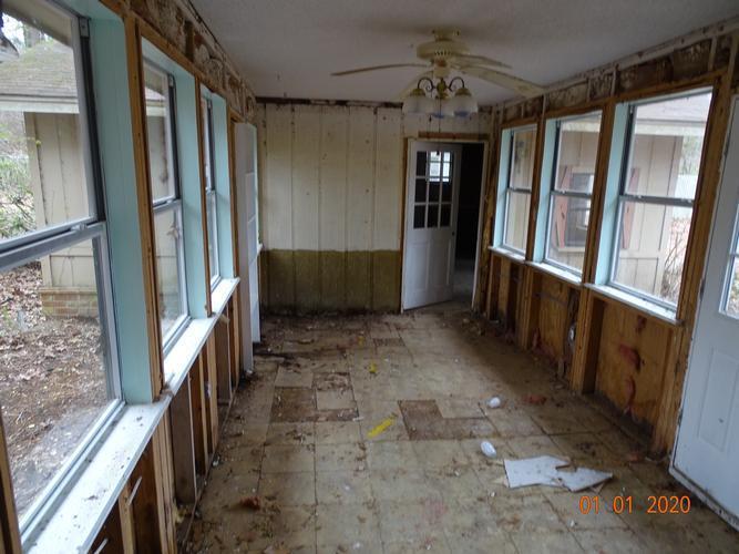6914 Sailor Rd, Pine Bluff, Arkansas
