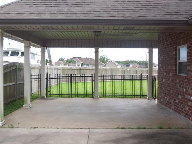 325 Inglewood Way, Houma, Louisiana