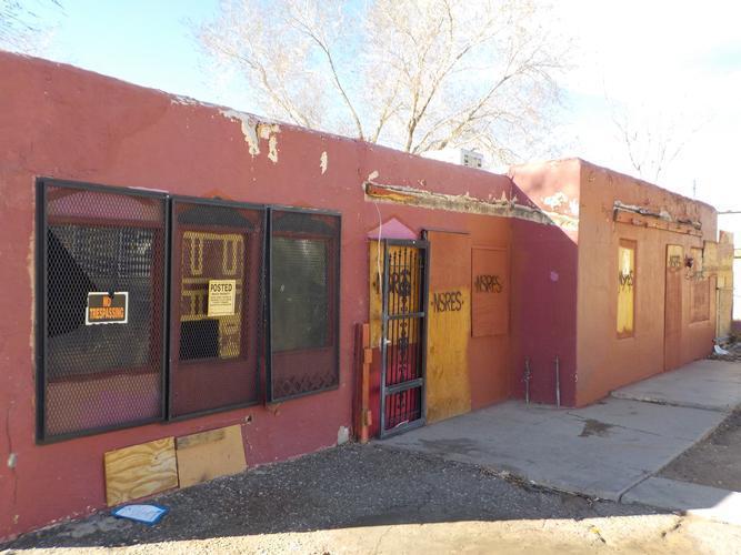 217 Dallas St Ne, Albuquerque, New Mexico