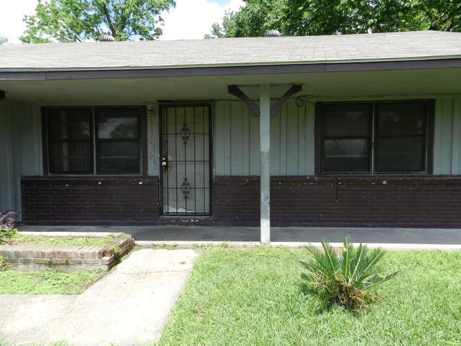7309 Gleason Road, Houston, Texas