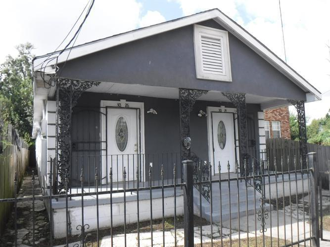 3024 26 Laussat Pl, New Orleans, Louisiana