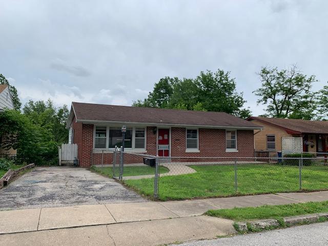 707 Hobbs Terrace, Jefferson City, Missouri