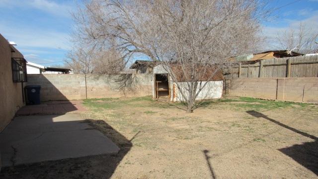 3408 Cardenas Dr Ne, Albuquerque, New Mexico