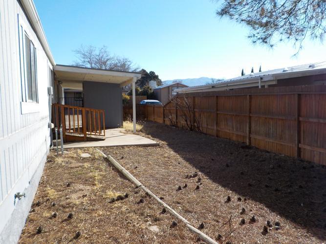 8443 Brook Street Ne, Albuquerque, New Mexico
