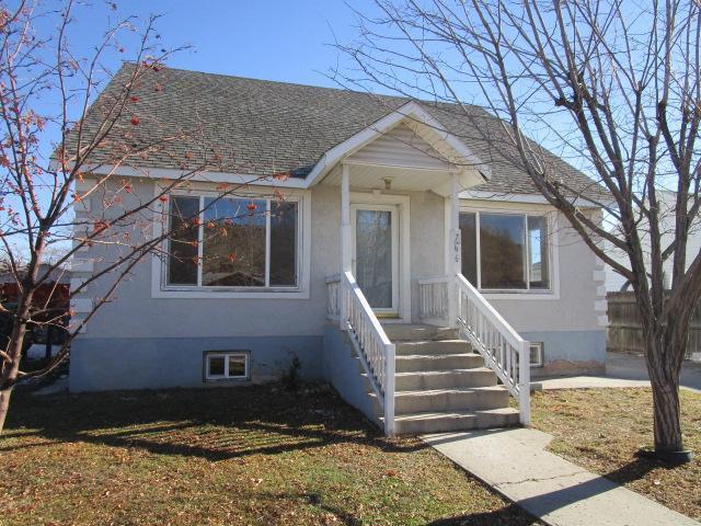 766 N 200 E, Price, Utah