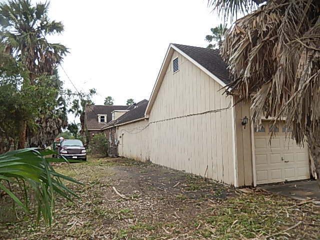 1201 S Ohio Ave, Mercedes, Texas