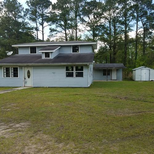 102 John Dr, Slidell, Louisiana
