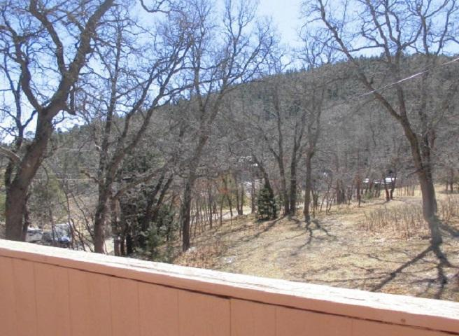 158 Trading Post Road, Cloudcroft, New Mexico