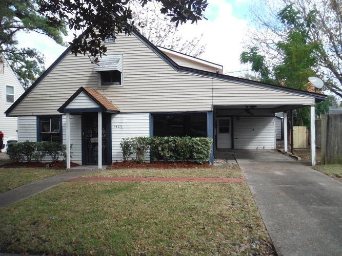 1407 Thomas Street, Gretna, Louisiana