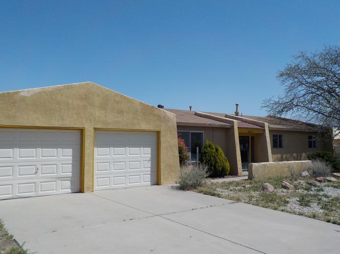 3901 Juan Aldama Court Se, Rio Rancho, New Mexico