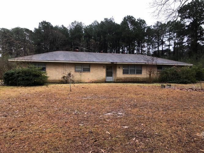 1320 Marion Hwy, Farmerville, Louisiana