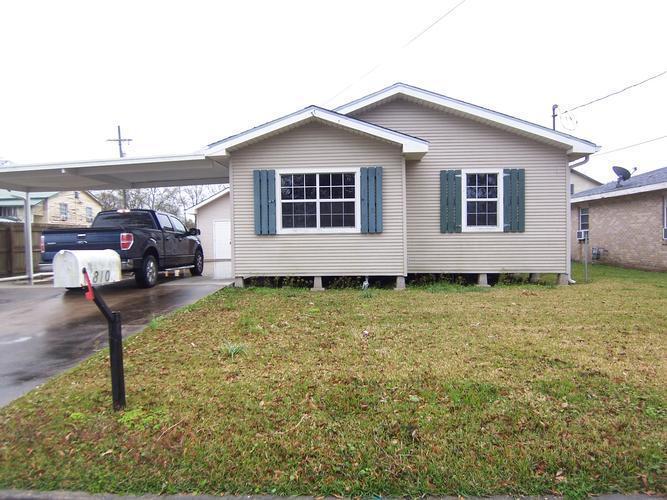 810 Peach Street, Houma, Louisiana