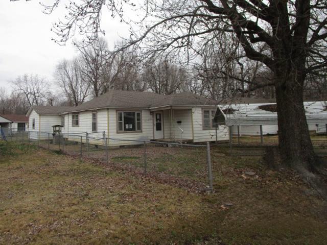 625 Arthur Street, Poplar Bluff, Missouri