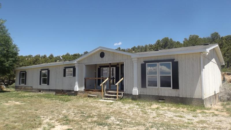 1584 Old State Rd 3, San Cristobal, New Mexico