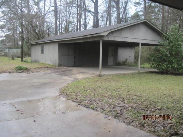 523 N Sivils Rd, Crossett, Arkansas