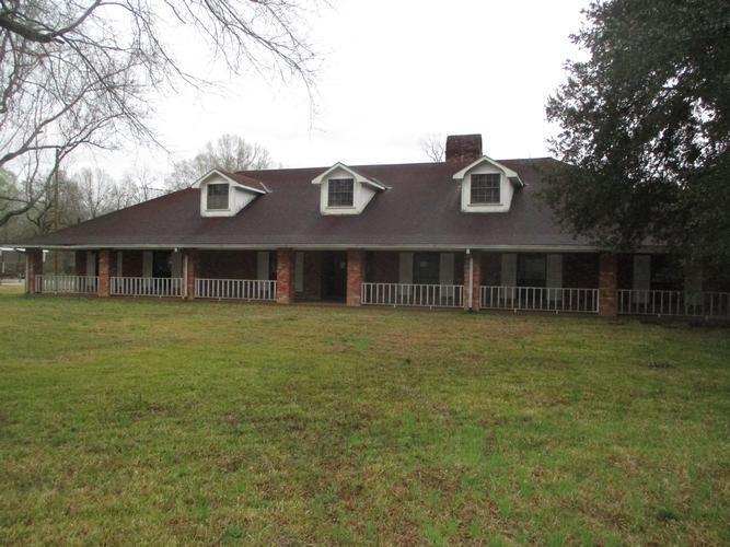 11428 Gurney Rd, Baker, Louisiana