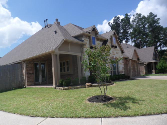 4603 Sanctuary Oak Court, Spring, Texas