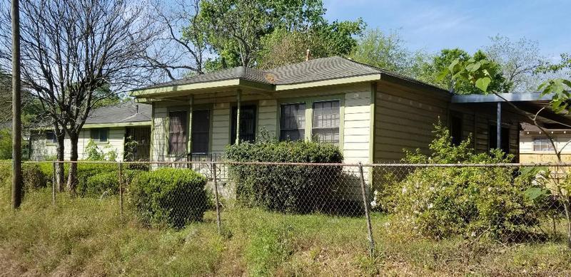 7615 Mount Street, Houston, Texas