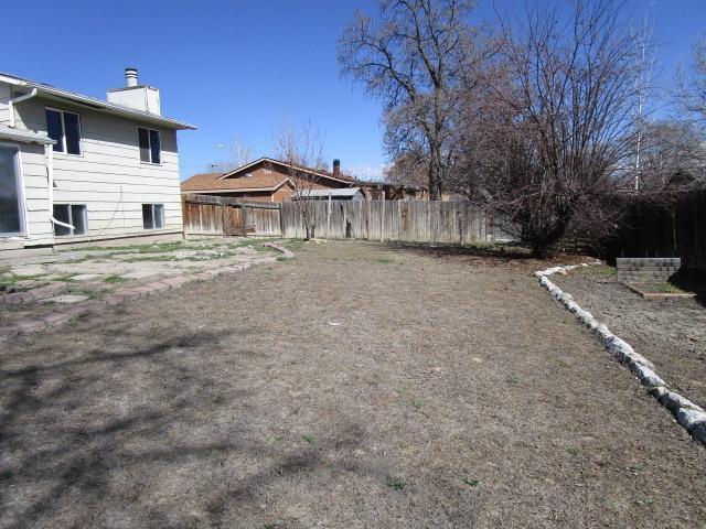 2897 Darla Dr, Grand Junction, Colorado