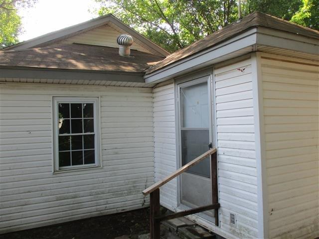 503 Hardy St, Poteau, Oklahoma