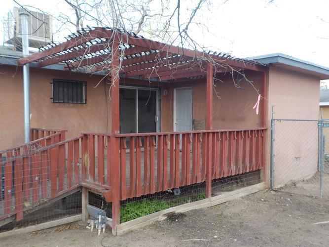 4904 Glendale Rd Nw, Albuquerque, New Mexico