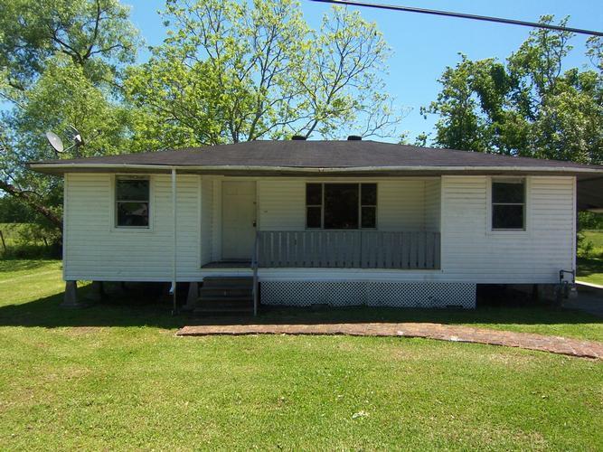 143 Kraemer Street, Houma, Louisiana