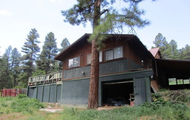 331 Evergreen Dr, Pagosa Springs, Colorado