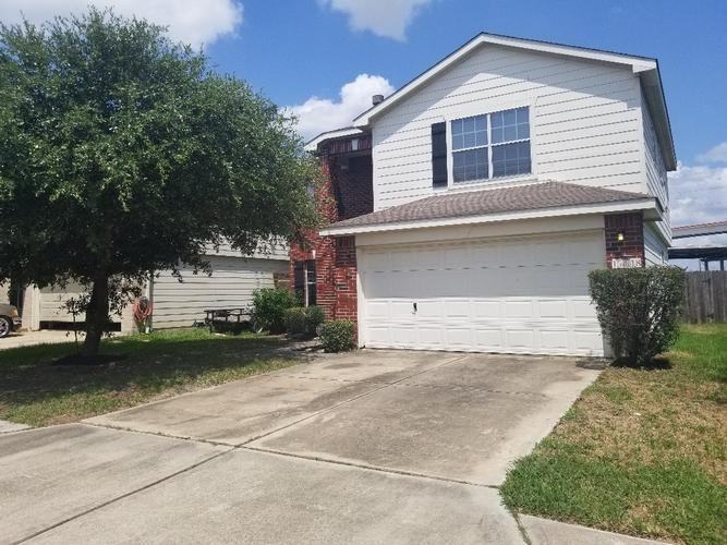15618 Western Skies Dr, Houston, Texas