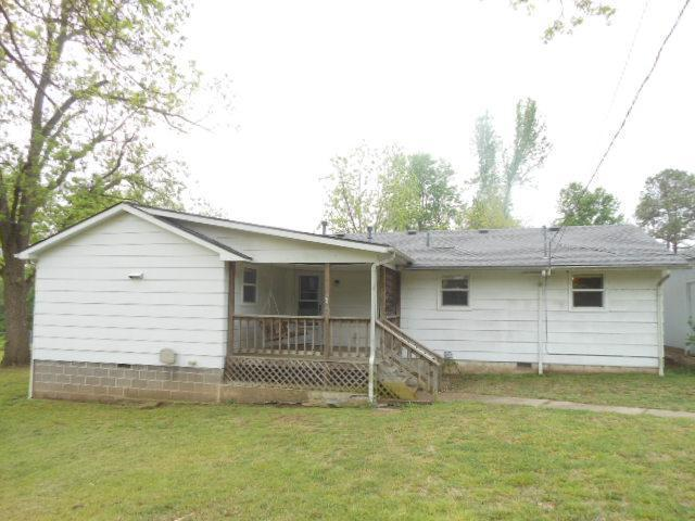 8226 N 57th St E, Fort Gibson, Oklahoma