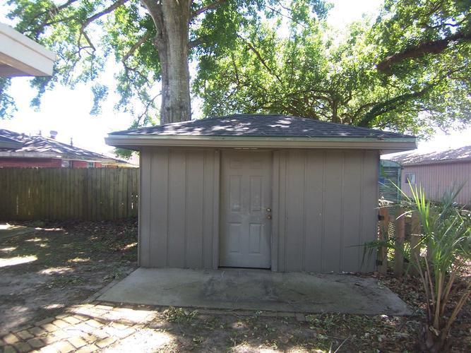 110 Adoue St, Houma, Louisiana