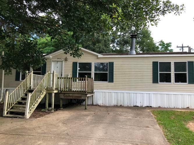 3921 North Row Avenue, Zachary, Louisiana