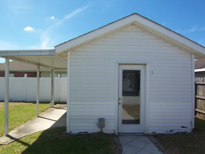 120 Wimberly Way, Houma, Louisiana