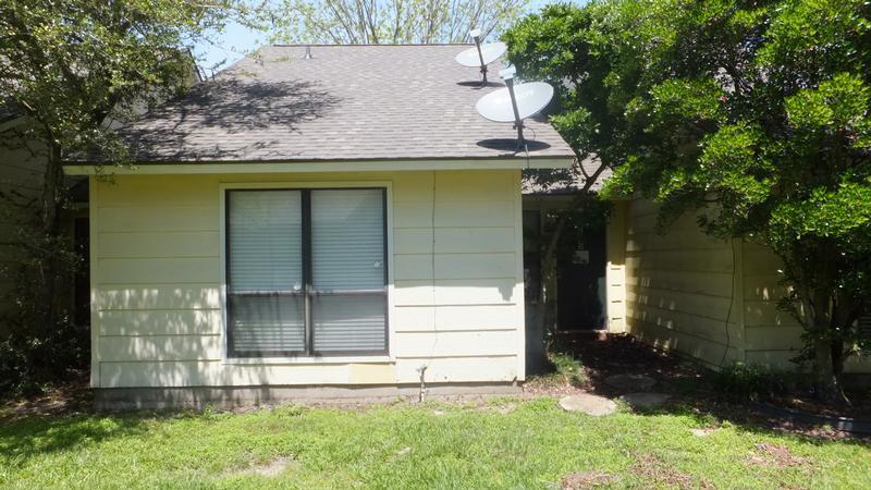 1635 Jasper Ave, Baton Rouge, Louisiana