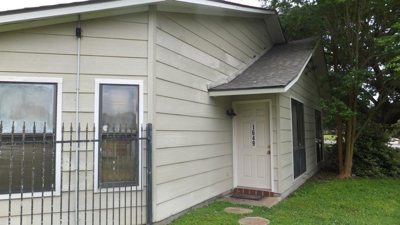1649 Jasper Ave, Baton Rouge, Louisiana