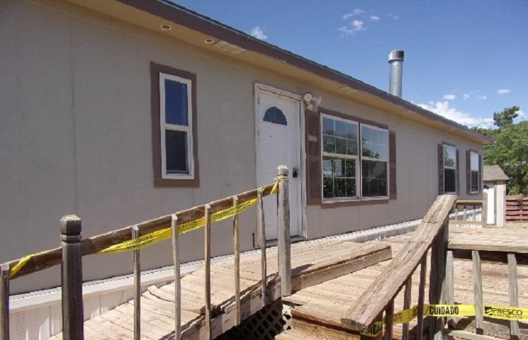 1306 Casady Dr, Alamogordo, New Mexico