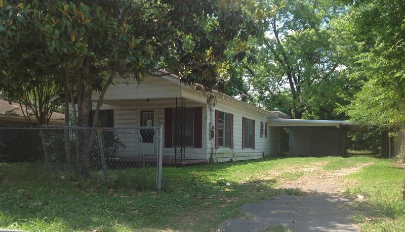 304 Slack Street, West Monroe, Louisiana