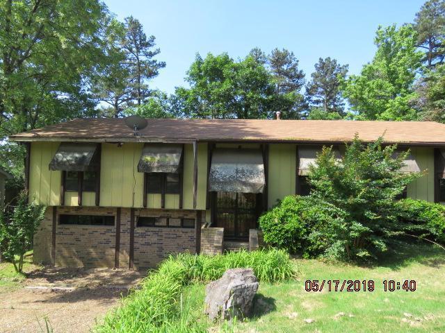 12881 Southridge Drive, Little Rock, Arkansas