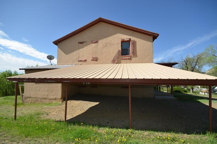 725 N 1st St, Raton, New Mexico