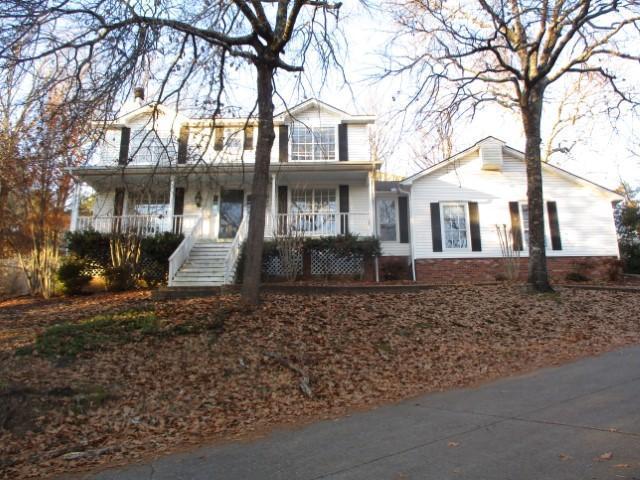 13211 Morrison Rd, Little Rock, Arkansas