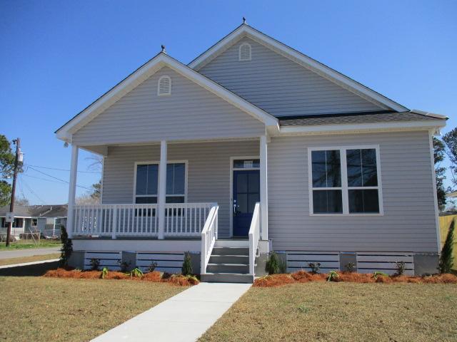 1119 Claiborne Drive, Jefferson, Louisiana