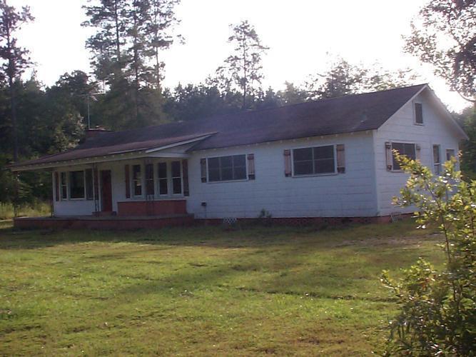 627 Highway 389, Merryville, Louisiana