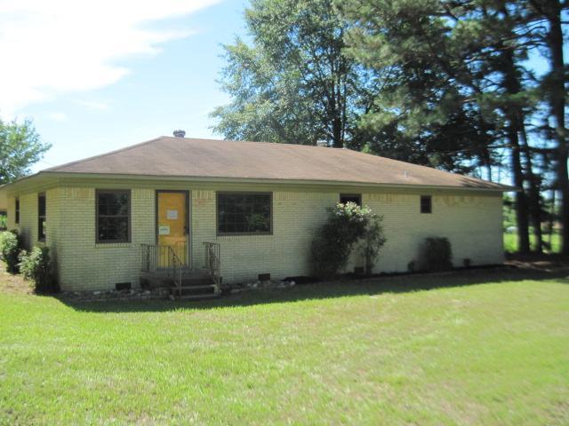 2450 Old Wire Road, Camden, Arkansas