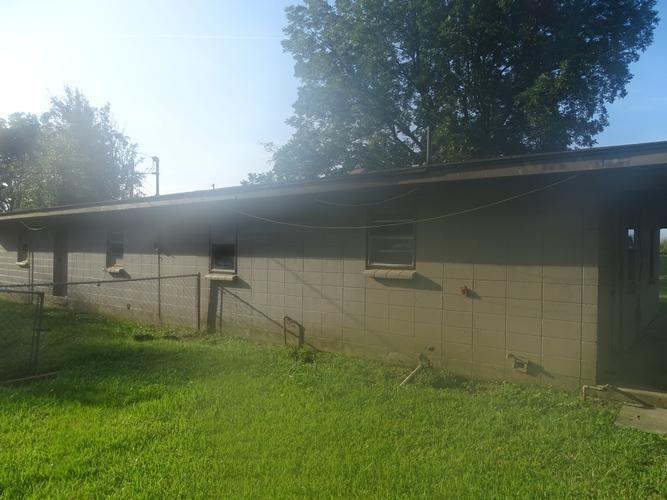 117 Saint Paul Road, Pine Bluff, Arkansas