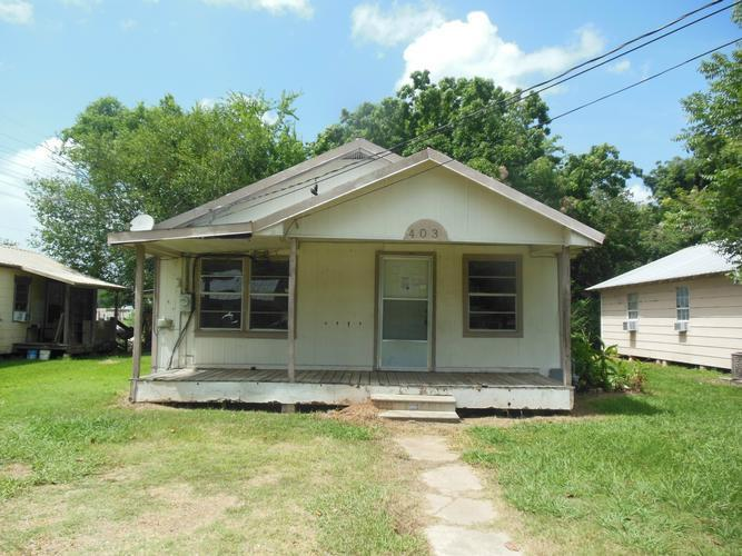 403 E Commercial St, Bunkie, Louisiana