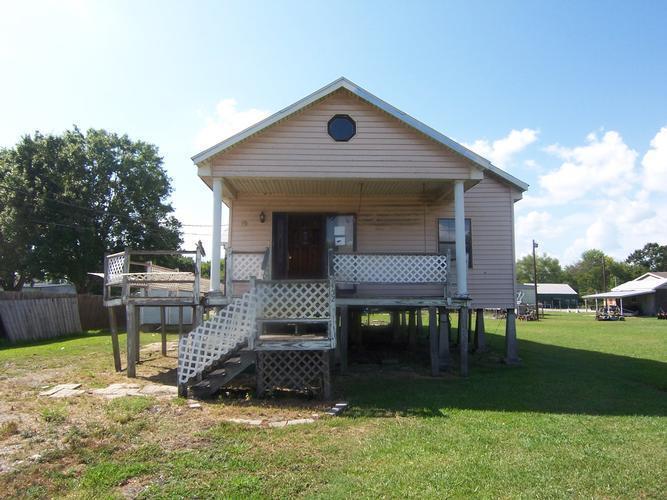 452 N Willow, Lockport, Louisiana