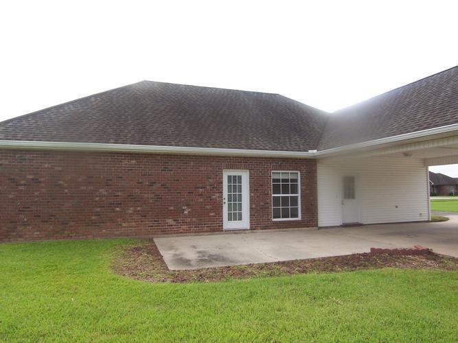 242 Donald Dr, Thibodaux, Louisiana